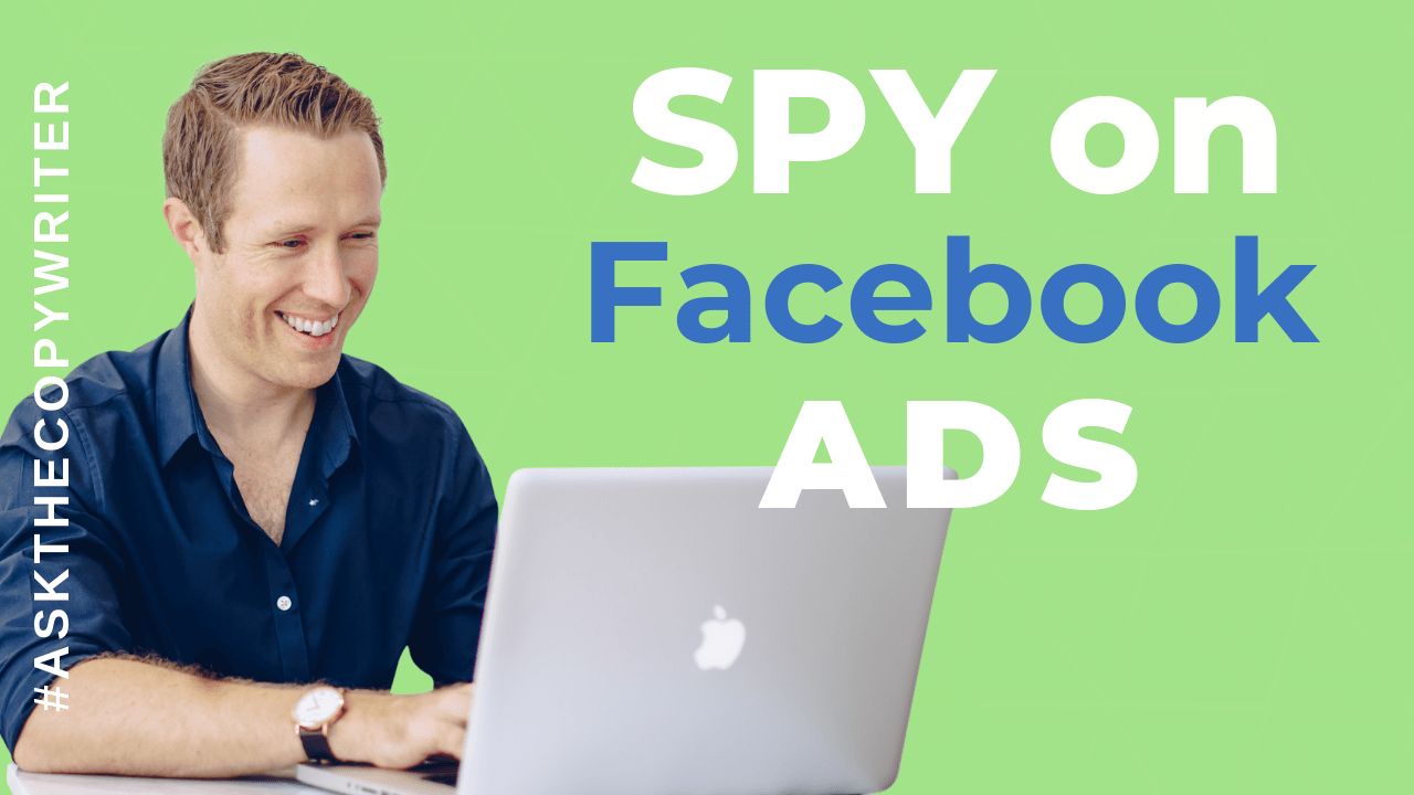 Spy on FaceBook Ads