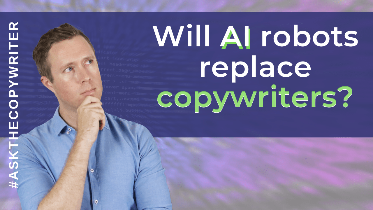 Will AI replace copywriters